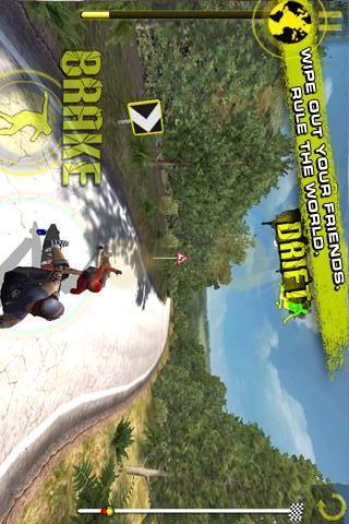 玩免費體育競技APP|下載极限滑板 Downhill Xtremev app不用錢|硬是要APP