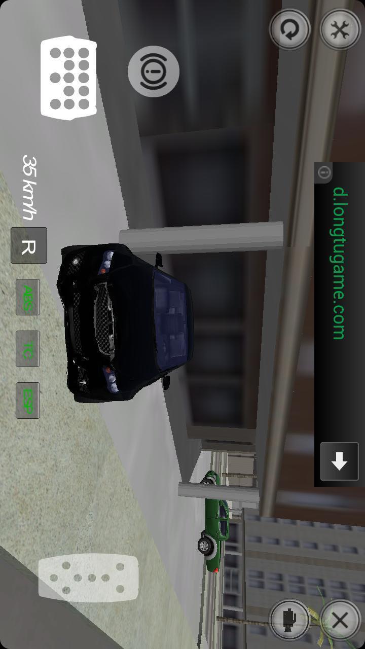 极限赛车驾驶3D-应用截图