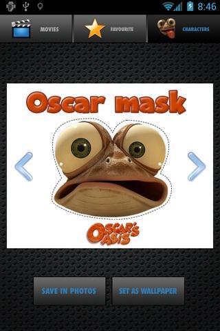 【免費體育競技App】Oscar oasis-Siêu Vui-APP點子