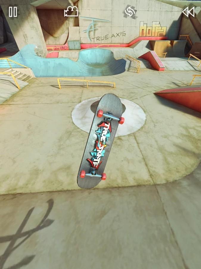 溜冰板3D滑冰