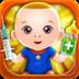 宝宝医生诊所 遊戲 App LOGO-硬是要APP