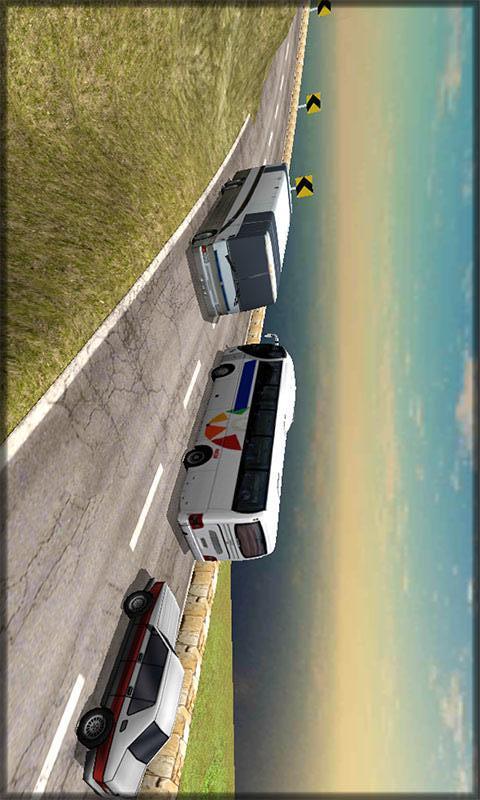 公交车模拟器-应用截图