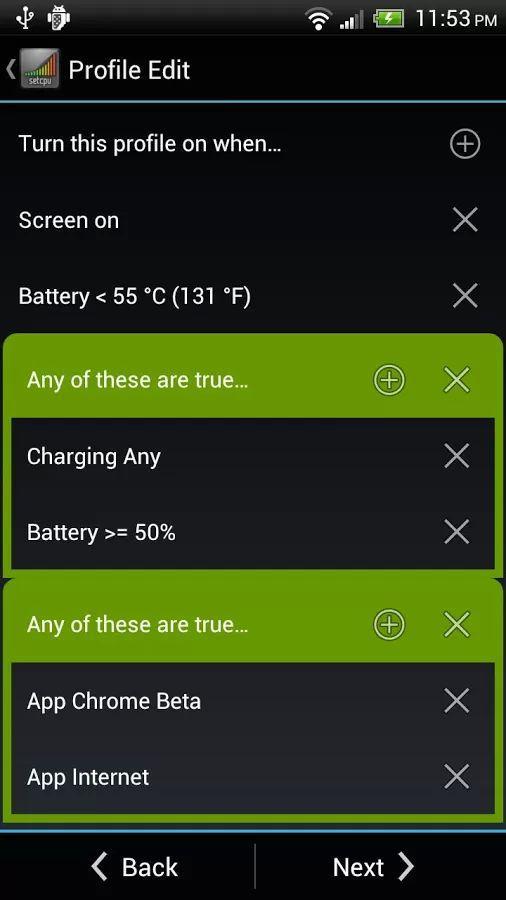 【免費工具App】SetCPU-APP點子