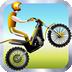 极限摩托车手 賽車遊戲 LOGO-玩APPs
