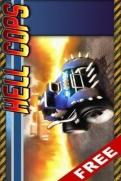 玩賽車遊戲App|地狱警车免費|APP試玩