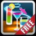 鸡尾酒制作 Cocktail Frenzy Free 遊戲 LOGO-玩APPs