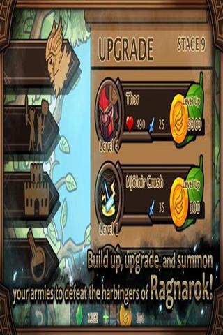 玩免費角色扮演APP 下載托尔:神域战士 app不用錢 硬是要APP