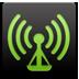 手机Wifi热点 工具 App LOGO-硬是要APP