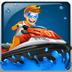 水上赛跑 LOGO-APP點子