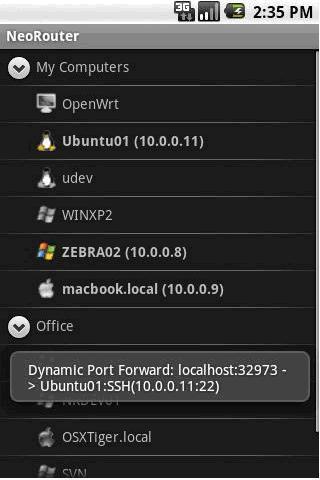 【免費工具App】NeoRouter Mesh-APP點子