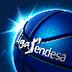 NBA投篮大赛 LOGO-APP點子