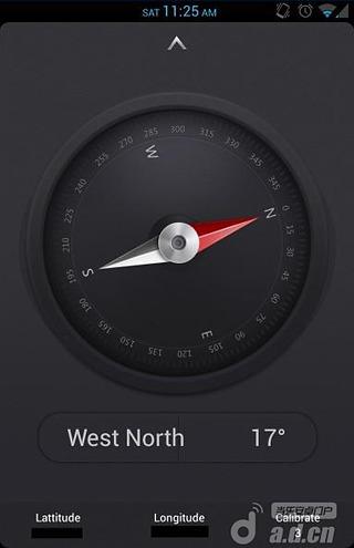 OPPO指南针