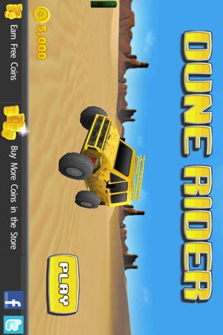 玩免費賽車遊戲APP|下載沙漠赛车拉力塞 app不用錢|硬是要APP