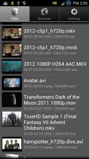 免費媒體與影片App|闪光播放器|阿達玩APP