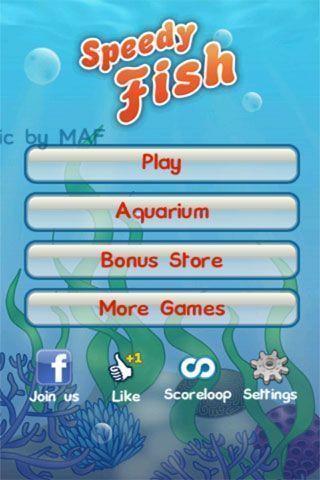 快速鱼 休閒 App-癮科技App