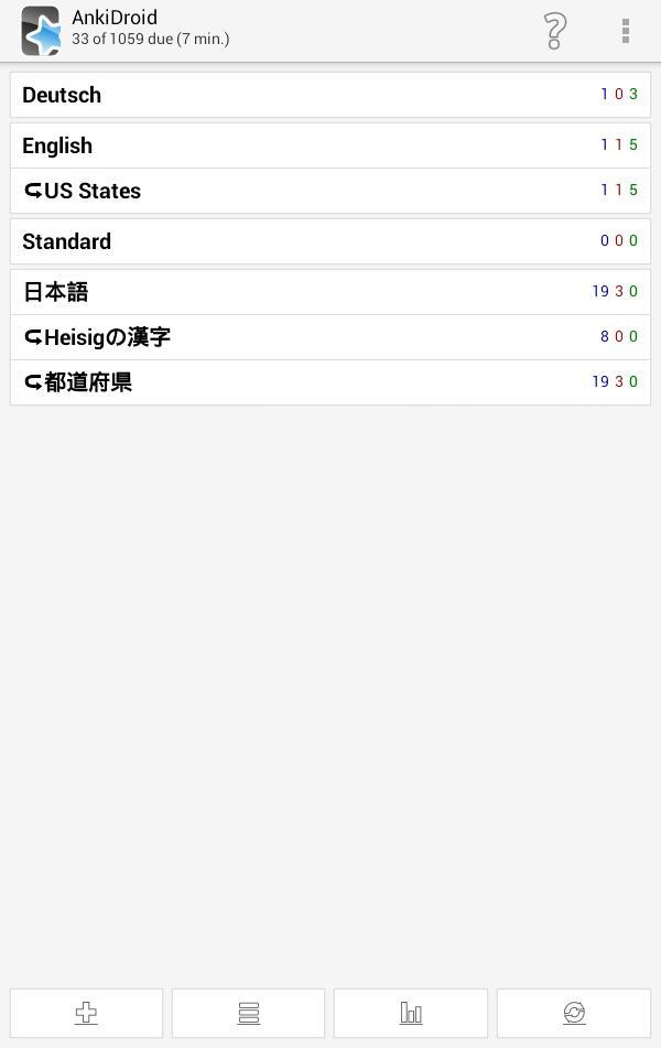 免費下載生產應用APP|AnkiDroid 单字卡 app開箱文|APP開箱王