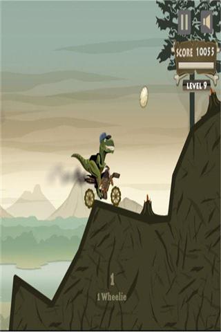 龙腾赛车 - 越野车 賽車遊戲 App-癮科技App