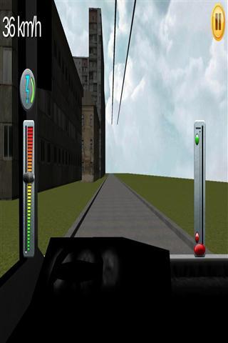 玩免費賽車遊戲APP|下載电车模拟器3D app不用錢|硬是要APP