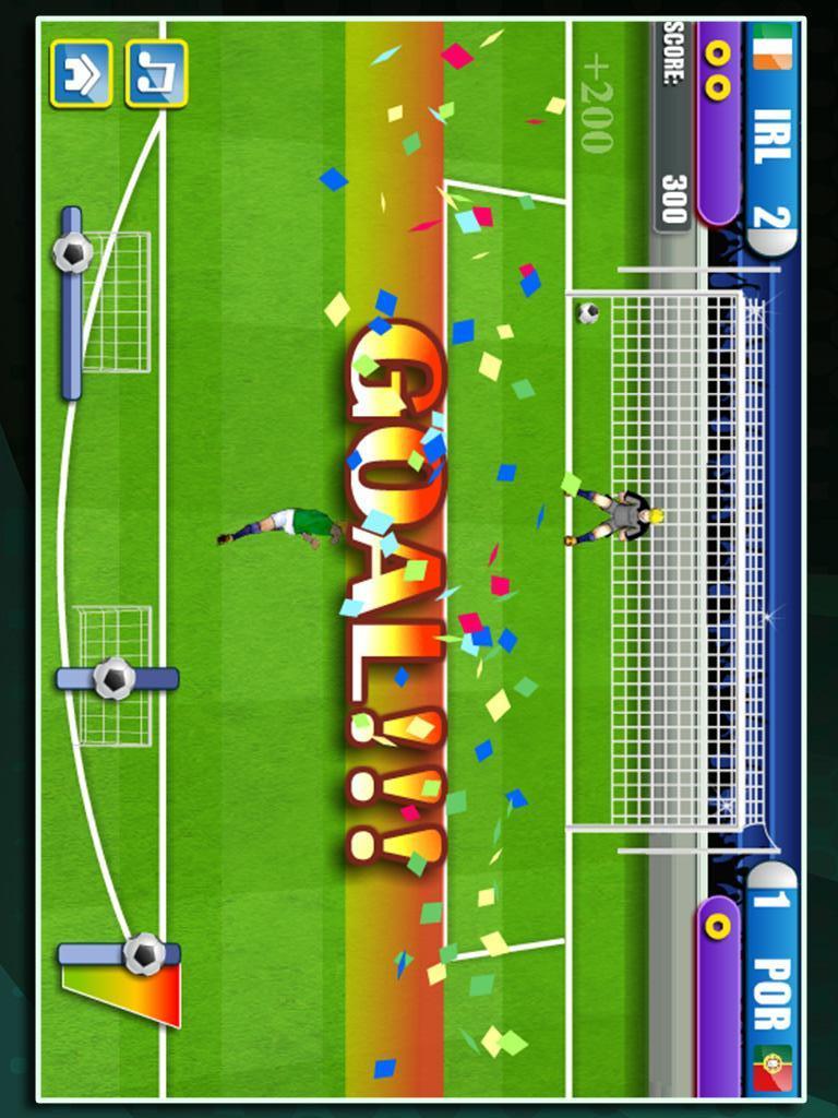 玩體育競技App|点球大赛2014免費|APP試玩