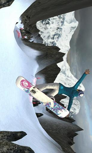 玩免費體育競技APP|下載尖峰滑雪 app不用錢|硬是要APP