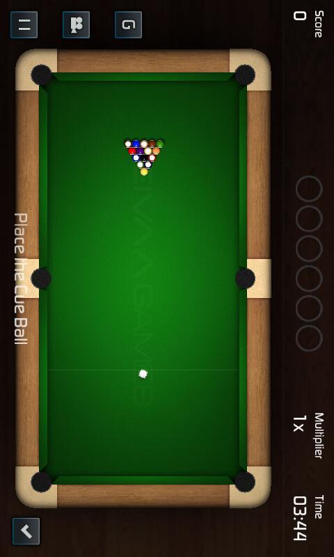 3D斯诺克|玩體育競技App免費|玩APPs