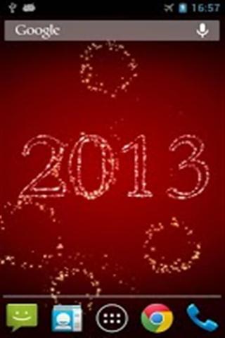 新年焰火壁纸|玩個人化App免費|玩APPs