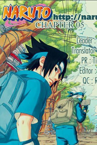 【免費體育競技App】Naruto Truyn Tranh-APP點子