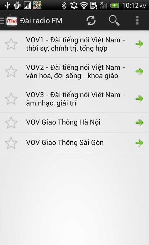 【免費體育競技App】iTivi-APP點子