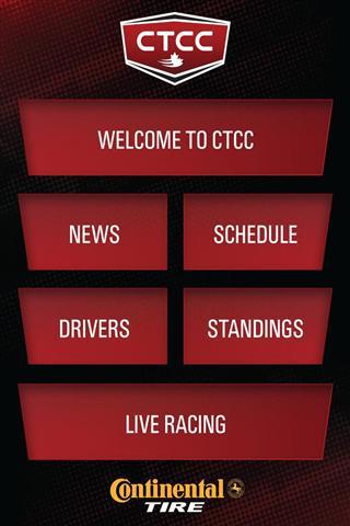 年加拿大房车锦标赛2013