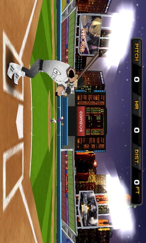 棒球英豪 Homerunbattle