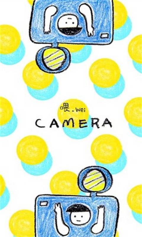 喂,wei照相机