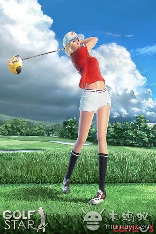 高尔夫之星_Golf_Star