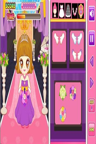 【免費遊戲App】莎拉换装 Bridal Make Up-APP點子