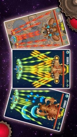 飞机手机游戏 单机版