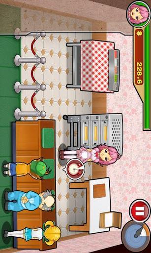 披萨店|玩遊戲App免費|玩APPs