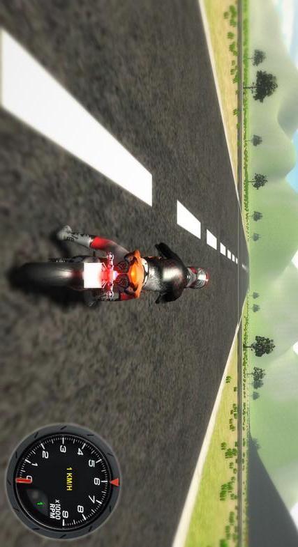 摩托车模拟器 賽車遊戲 App-癮科技App