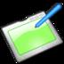 手写板 LOGO-APP點子