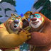 熊出没智力大闯关 休閒 App LOGO-APP試玩