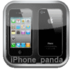 iPhone_panda 個人化 App LOGO-APP試玩
