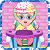 女孩子的游戏 遊戲 LOGO-玩APPs
