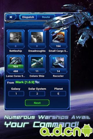 玩免費遊戲APP|下載银河帝国 app不用錢|硬是要APP