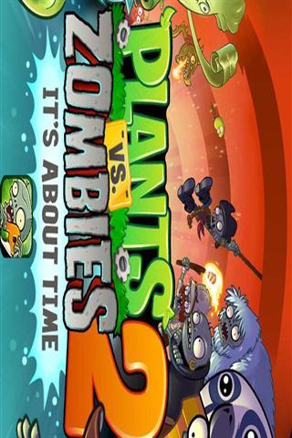 植物大战僵尸2 壁纸|玩模擬App免費|玩APPs