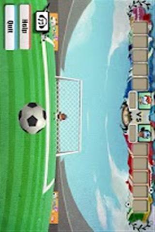 玩免費體育競技APP 下載足球小游戏2012 app不用錢 硬是要APP