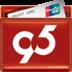 95信用卡管家 購物 App LOGO-APP試玩