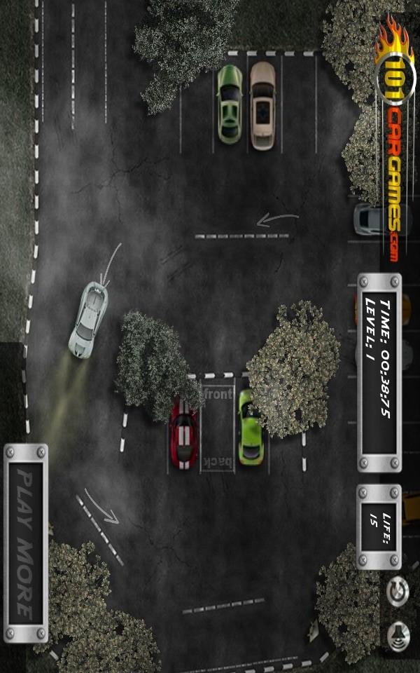 跑车游戏 单机版