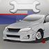 重建汽车 LOGO-APP點子