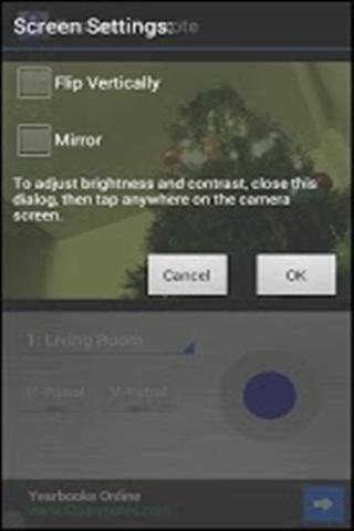 远程监控 Foscam Remote