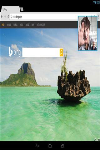 Skype的电话 社交 App-愛順發玩APP