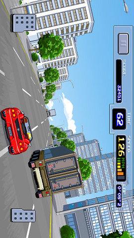 极速赛车游戏 单机版
