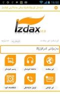 Izdax